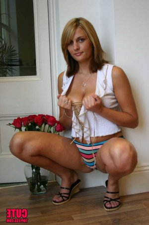 Uliana granny speed dating in Chatham, ON